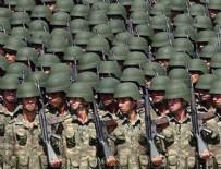 Bedelli askerlerin celp tarihlerinde değişiklik yapıldı