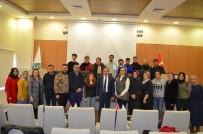 Bolu TSO'da Girişimcilik Eğitimleri Yeni Yılda Da Devam Ediyor