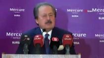 İHBAR TAZMİNATI - Cavit Çağlar TMSF'ye Olan Borçlarını Ödedi