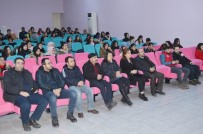 Çemişgezek'te 'Toplumsal Yaşam Ve Gençlik' Konferansı