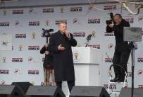 Cumhurbaşkanı Erdoğan Açıklaması 'Sömürücülere Bu Ülkede Hayat Hakkı Tanımayacağız'