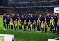 Roberto Soldado - Fenerbahçe, Çaykur Rizespor İle 36. Kez Karşılaşacak