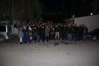 ULUBATLı HASAN - Fırat Çakıroğlu Osmaneli'nde Anıldı