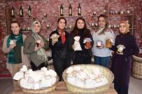 ORGANİK SEBZE - Girişimci Kadınlardan 'Organik Tarım Evi'