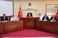 İL TARIM MÜDÜRLÜĞÜ - İl Genel Meclisinin Mart Ayı Toplantılarının İlki Yapıldı