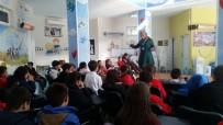 ÇOCUK İSTİSMARI - İzmit'te 10 Yılda 100 Bin Çocuğa İstismar Eğitimi