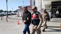 ŞAFAK OPERASYONU - Jandarmadan Şafak Operasyonu Açıklaması 2 Gözaltı