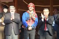 KENAN SOFUOĞLU - Kenan Sofuoğlu, Bilecik'te Şet Kuşandı