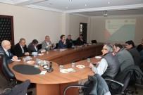 EĞİTİM DERNEĞİ - Leylekler Tepesi'nde Çevre Koruma Ve Ekoturizm Projesi