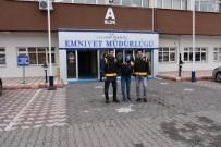 BÖLCEK - Malatya'dan Aksaray'a Gelerek 7 Hırsızlık Olayına Karışan Zanlı Tutuklandı