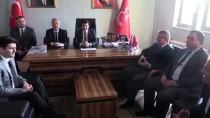 MHP Genel Başkan Yardımcısı Aksu, Kırklareli'nde