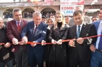 MHP İl Başkanı Aydın Açıklaması 'Devletin Getirdiği Hizmeti Kendileri Yapmış Gibi Satmaya Çalışıyorlar'