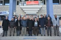 MHP İl Genel Ve Belediye Meclisi Üyelerini Tanıttı