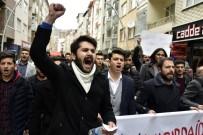 Mısır'da 9 Gencin İdam Edilmesi Gümüşhane'de Protesto Edildi