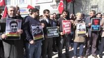 Mısır'da İdam Edilen Gençler İçin Gıyabi Cenaze Namazı