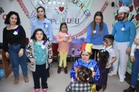 Nadir Hastalıklı Özel Çocuklara Tedavi Sonrası Moral Eğlencesi