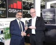 Nesnelerin interneti güvenliğinde Turkcell'e GSMA'den öncülük ödülü