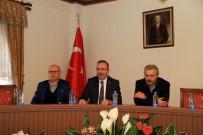 Nevşehir Belediye Başkanı Seçen, Son Belediye Meclis Toplantısına Başkanlık Yaptı