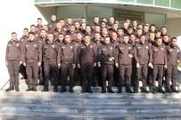 Nevşehir'de 51 Bekçi Göreve Başladı