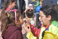ANİMASYON - 'Ormanın Gücü' Adlı Oyun Aliağa'da Miniklerle Buluşacak