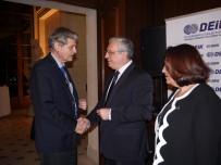 PARİS BÜYÜKELÇİSİ - Paris Büyükelçiliğinde Türkiye-Afrika Gecesi
