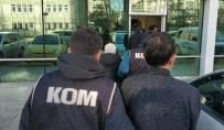Samsun'da Silah Kaçakçılığına 2 Tutuklama, 2 Adli Kontrol