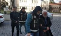 Samsun'da Silah Kaçakçılığından 4 Şahıs Adliyede