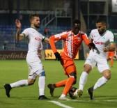 DA SILVA - Spor Toto 1. Lig Açıklaması Adanaspor Açıklaması 1 - Giresunspor Açıklaması 1