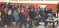 TANAP Sosyal Ve Çevresel Yatırım Programı Sunuldu