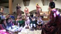 Tarihi Çamaşırhanede Unutulan Kültür Yaşatılıyor