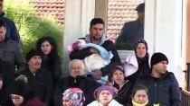 JANDARMA GENEL KOMUTANI - 'Terörle Mücadelemiz, Son Terörist Etkisiz Hale Getirilinceye Kadar Sürecek'