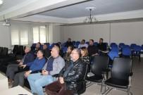 Tunceli TSO'da Akreditasyon Eğitimi