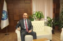Ziya Selçuk - Türk Eğitim Sen'den Bakanlığa Görevlendirme Takvimi Uyarısı
