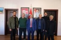 Uçhisar'da Dönemin Son Meclis Toplantısı Yapıldı