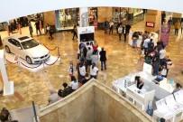125 TL Alışverişe BMW 318İ Sedan Kazanma Şansı
