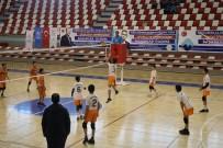 Ağrı'da 'Okul Sporları Voleybol Grup Müsabakaları' Sona Erdi