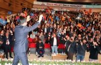 AK Parti Nevşehir Belediye Başkan Adayı Arı Projelerini Açıkladı