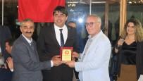 Alevi Kültür Derneğinden Başkan Demirağ'a Teşekkür