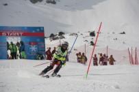 Alp Disiplini A2 Final Yarışları Türkiye Şampiyonası Erzincan'da