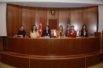 Anadolu Üniversitesinde 'Girişimcilikte Kadın Gücü' Paneli Gerçekleştirildi
