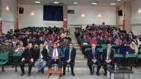 Arapça Şarkı Ve Şiir Okuma Yarışması Yapıldı