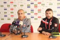 GİRAY BULAK - Balıkesirspor Baltok - Adanaspor Maçının Ardından