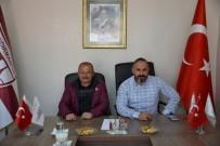 BANDIRMASPOR - Bandırmaspor Hentbol Faaliyetlerini Durdurdu