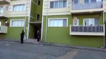 AKKENT - Bilecik'te 2. Kattan Düşen Kadın Ağır Yaralandı