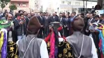 'Cumhur İttifakı Türkiye'nin Geleceğini İnşa Edecek Bir Harekettir'