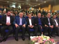 Cumhurbaşkanı Yardımcısı Fuat Oktay Açıklaması 'Artık 25 Yıl Öncesinin İstanbul'u Yok'