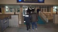Dernek Lokaline Gece Yarısı Kumar Operasyonu Açıklaması 61 Gözaltı