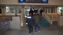 Dernek Lokaline Kumar Operasyonu Açıklaması 61 Gözaltı