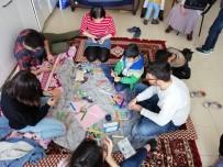 Dicle Toplum Gönüllüleri Vakfı'ndan Kelebek Çocuklara Destek