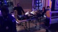 Elazığ'daki Silahlı Bıçaklı Kavgaya 2 Tutuklama